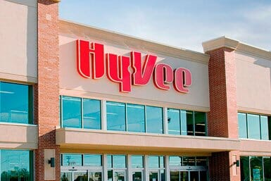 Hy-Vee Grocery & Fueling Station